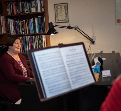 vocal technique vocal training singing
